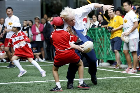 That's how Boris does it