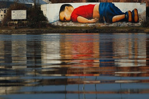 Remembering Aylan