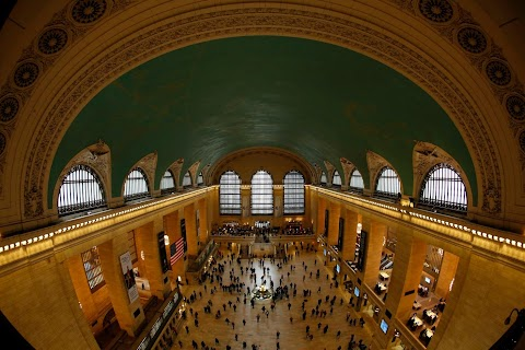 100 years of Grand Central