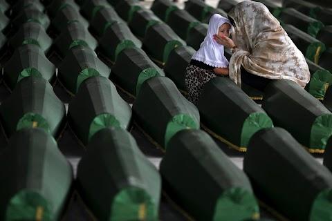 After Srebrenica