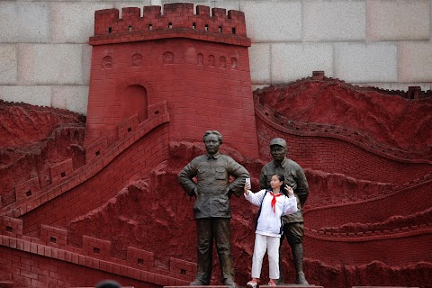 Spotlight on China's Cultural Revolution