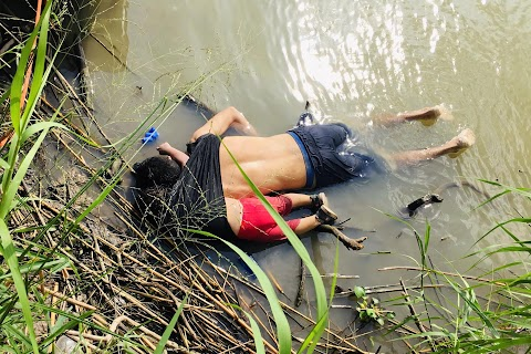 \u0027I told him not to\u0027 go, mother of drowned migrant laments