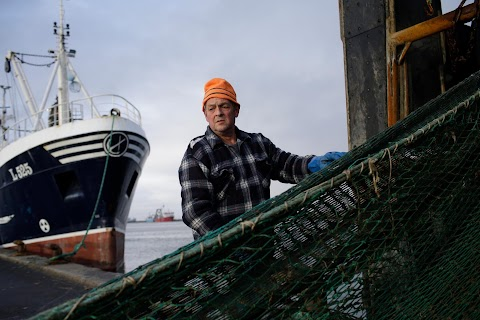 Danish fishing communities fear Brexit could sink them