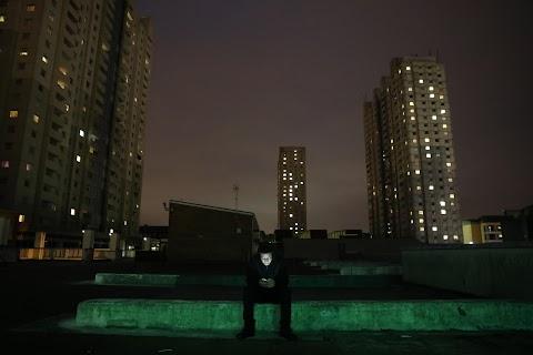 Grime spreads beyond London's underground