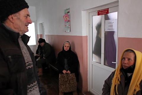Romania's healthcare exodus