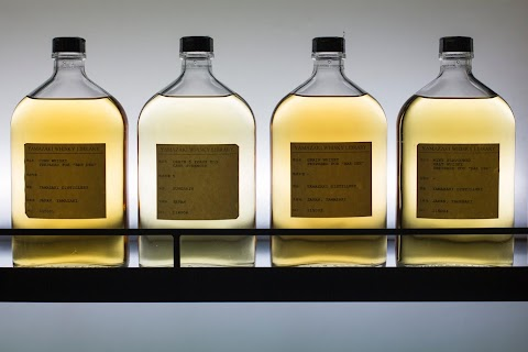 Japan claims whisky crown