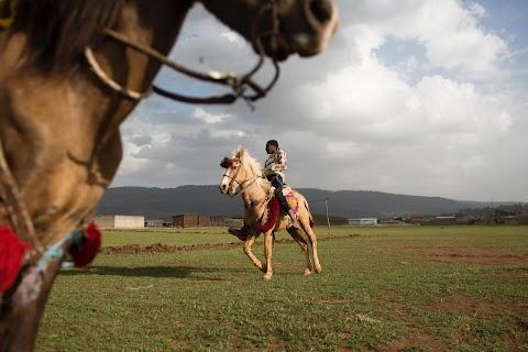 Society and faith in Ethiopia