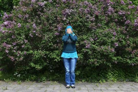 Seeking refuge in Sweden