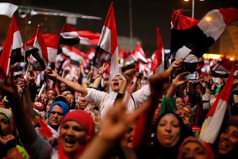Mursi's fall