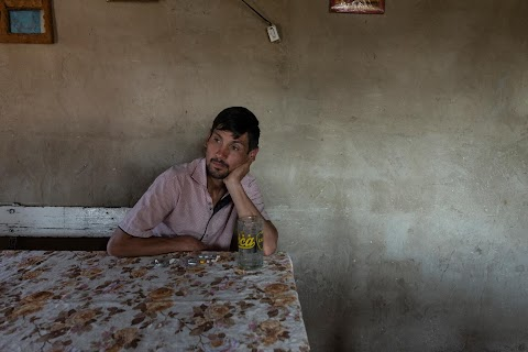 'White death' in Argentina: The hunger of poverty feeds tuberculosis