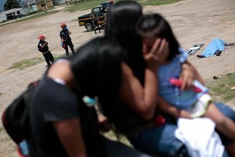 Victims of gender violence