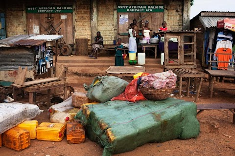 Sierra Leone ten years on