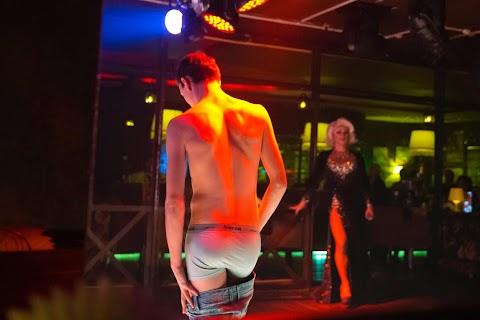 Sochi's gay scene