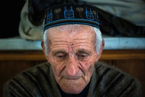 Tatars of Crimea