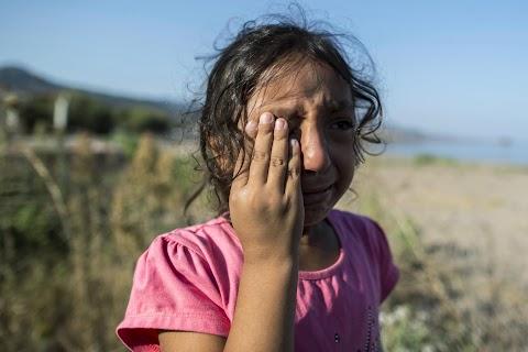 Refugee family's European odyssey