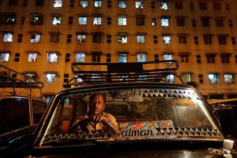 Farewell old lady of Mumbai