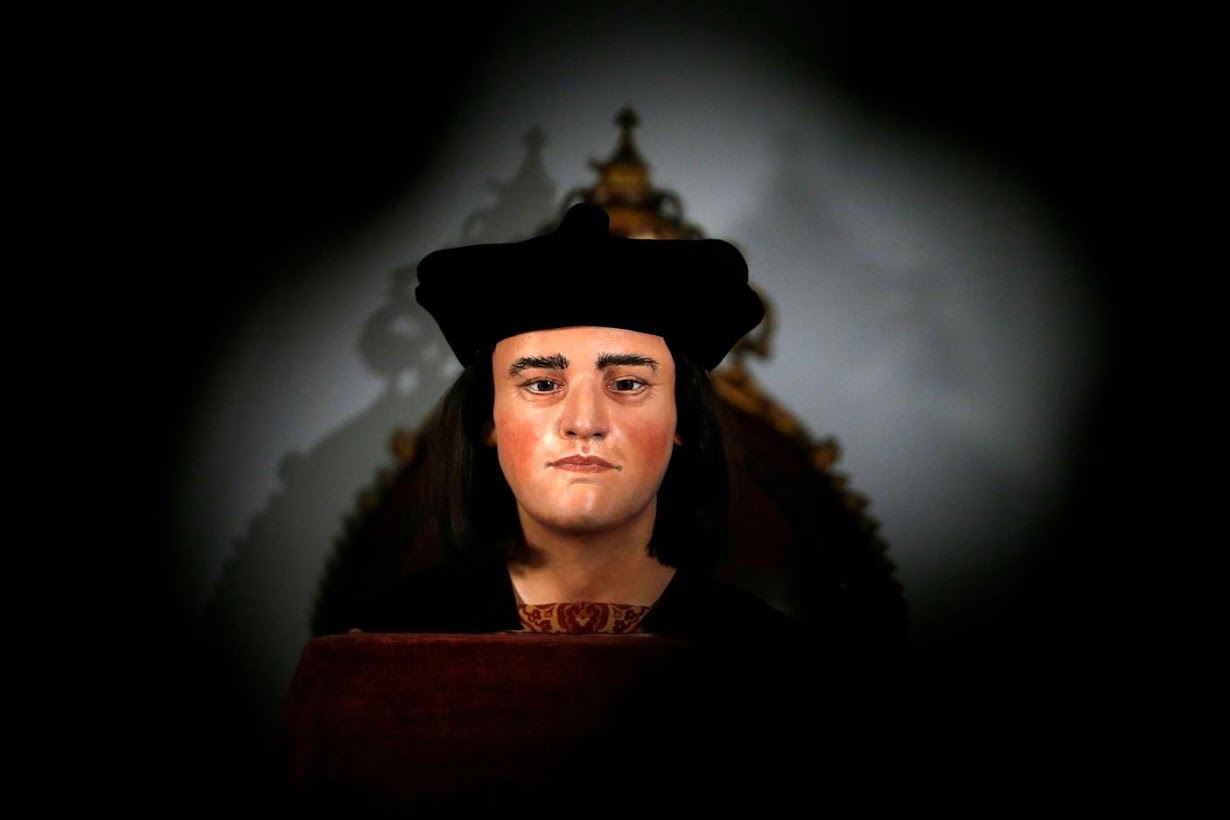a discussion on the scientists study of the life of the king richard iii Scientists to reveal genetic secrets of richard iii genome study to show king's hair and eye colour, as well as disease risks.