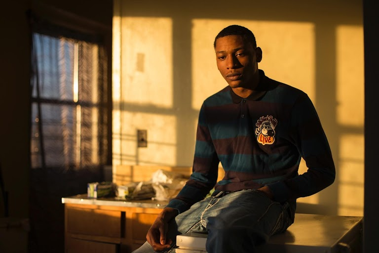 Rikers Island: prison stories | The Wider Image | Reuters