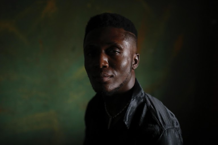 A police raid, viral videos and the broken lives of Nigerian gay law suspects
