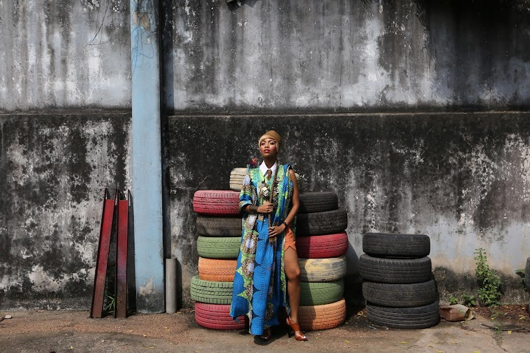 Nigeria's booming music scene | The Wider Image | Reuters