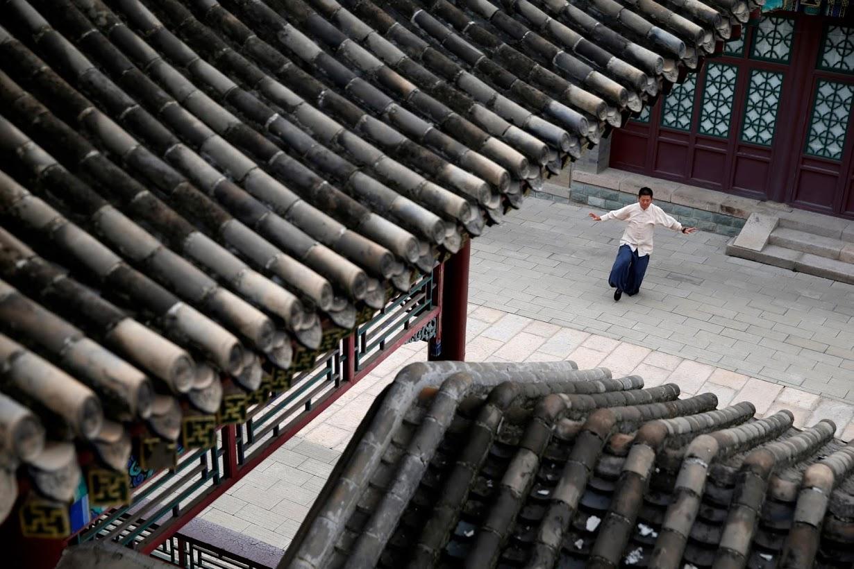 北京で6月撮影(2016年 ロイター/Kim Kyung-Hoon)