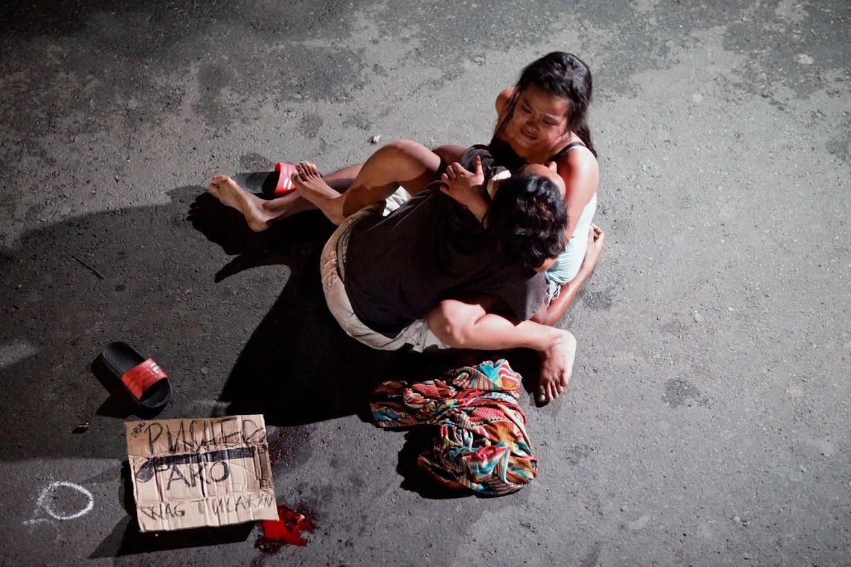 フィリピンの首都マニラで7月撮影(2016年 ロイター/CZAR DANCEL)