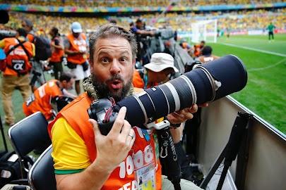 Photographers' favourites