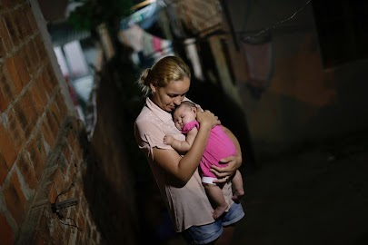 After Zika: a mother's story