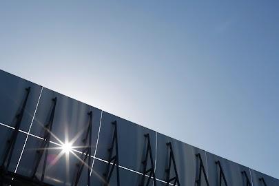 Earthprints: Andasol solar power station