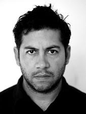 Carlos Barria
