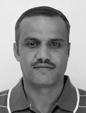 Khaled Abdullah