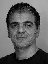Yorgos Karahalis